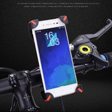 Mijia Adjustable Anti-Slip Phone Holder Bracket For Mijia M365 Scooter E-Bike X Type