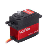 Racerstar DS6208MG 8.2KG 120° Metal Gear Digital Servo For 1/10 RC Car Robot