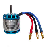 JDHMBD H500-3524 1600KV 5.0mm Output Shaft Brushless Motor For ALIGN RC Helicopter