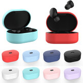 Earphone Protective Case For Redmi AirDots Soft Wireless Storage Box For Redmi AirDots Headset Headphone Bags Shell