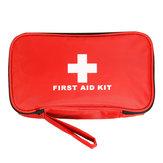 180 Pcs Car Kit Kit de Primeiros Socorros Kit de Sobrevivência Terremoto Kit Outdoor