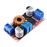 DC-DC 5-32V à 0.8-30V Module abaisseur d'alimentation Régulateur Buck réglable 5A Constant LED Pilote Batterie Carte de tension de charge