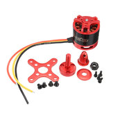 Racerstar BR2212 1400KV 2-4S Brushless Motor untuk RC Airplane Model