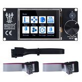 BIGTREETECH® TFT24 V1.1 Touch Screen Display Compatible 12864LCD 3D Printer Parts VS MKS TFT2.4 For SKR PRO SKR V1.3 Ender-3