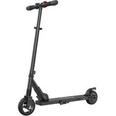 [EU Direct] Megawheels S1 5Ah 250W Motor Portable Folding Electric Scooter 23km / h Max. نظام الكبح الإلكتروني الصغير السرعة