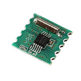 Geekcreit 10pcs FM Stereo Radio Module RDA5807M Wireless Module For RRD-102V2.0