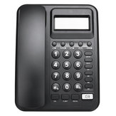 KX-2023 Telephone LCD Screen Caller ID Home Office Deskphone Feature Phone