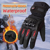 Winter Motorcycle Riding Gloves