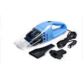 100W مكنسة كهربائية سيارة مكنسة كهربائية عالية القوة خط الرطب والجاف ذات الاستخدام المزدوج 2.5 متر