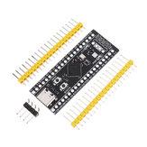 Tablero de desarrollo STM32F401 de 3 piezas Tablero de aprendizaje STM32F401CCU6 STM32F4 Geekcreit para Arduino - productos que funcionan con tableros Arduino oficiales