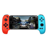 STK-7007F bluetooth Gamepad controller wireless joystick di gioco a connessione diretta impugnatura telescopica per iPhone 8Plus XS 11 Pro Huawei P30 Pro Mate 30 5G