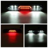 Araba Arka LED Üçüncü Yüksek Dağı Fren Lamba GMC Sierra Chevy Silverado 2014-2018 Için Stop Işık