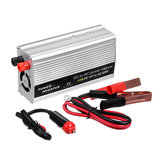 4000W Solar Inverter DC12V TO AC220V Modified Sine Wave USB Power Converter