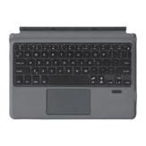 Clavier Bluetooth 1087D universel pour tablette Microsoft Surface GO