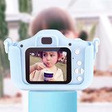 Bakeey 2000W x5 1080P HD Dual Lens 32G Strorage Card Multi Funtion Cartoon Children Digital Camera