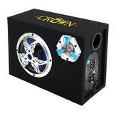 500 W bluetooth Subwoofer Speaker USB estéreo FM Cartão TF U Disk 12 V 24 V Para casa de carro