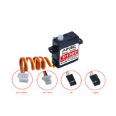 AFRC-D1302 Micro 1.7g Large Torque Mini Digital Servo for RC Airplane Fixed Wing Helicopter
