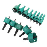 16-53mm M42 HSS Hole Saw Cutter Tooth Metal Drill Drill Drill For Woodworking
