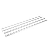 6/8/10/12 mm diameter 550 mm lengte lineaire railasstang voor 3D-printer