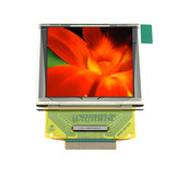 Geekcreit 1.5 Inch OLED Display 128*128 Color Module Serial Screen SSD1351 Full Color 8-bit SPI