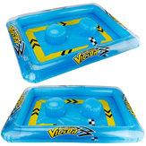 ミニRCボートモデルの水中おもちゃのスペアパーツのインフレータブルプール