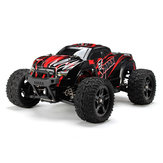 REMO 1635 1/16 2.4G 4WD Waterproof Brushless Off Road Truck RC Car Vehicle Models Red