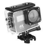 12MP wasserdichte Sportkamera Action 4K Mi ni DV Video Helm DVR Cam