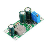 3pcs 30W DC 3V 3.3V 3.7V to 5V 6V 7.5V 9V 10V 12V 14.8V 24V Step Up Module Boost Converter Board for 18650 Lithium Battery DD03AJTA
