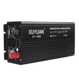 5000W DC 12V to AC 220V Sine Wave  Solar Power Inverter Converter UPS Modified LCD Display Off Grid