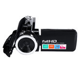 4K HD 1080P 24MP 18X zoom 3 inch LCD digitale camcorder Video DV camera met microfoon