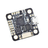 20x20mm ترقية Betaflight F4 Noxe V1 Flight Controller AIO OSD 5V 8V BEC w / Barometer and Blackbox for RC Drone