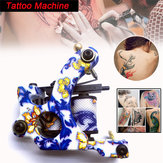 Stainless Steel Tattoo Machine Shader Liner Assorted