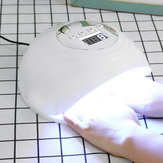 ABS Nail Lamp LED Phototherapy Machine