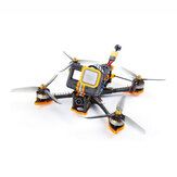 iFlight Cidora SL5 Advanced 6S Freestyle 5 pouces FPV Racing Drone PNP / BNF X2306 1700KV Motor SucceX F7 TwinG FC 800mW VTX Caddx.us Ratel Cam