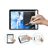 Palm Rejection Active Caneta Stylus com tela de toque de alta precisão capacitiva Especialmente projetado para iPad