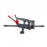 GEPRC GEP-PT PHANTOM Toothpick Freestyle 125mm 2.5 Inch FPV Racing Frame Kit 13.7g