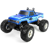 BFX 1/10 2.4G RWD RC Car Electric Brushed Off-Road Truck Vehicles RTR Model