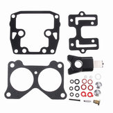 Carburetor Repair Rebuild Kits For Johnson Evinrude V4 85 90 100 115 125 140 HP 4-15 hp 398453