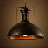 Vintage Retro Industrial Cafe Ceiling Light Fixture Lamp Shade Home Decor
