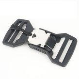 Boucle magnétique automatique universelle IDN d'ENNIU pour la boucle tactique réglable de libération rapide de ceinture