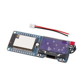 D-duino-32 SD Final OLED TF Card ESP32 Development Board DSTIKE for Arduino - products that work with official Arduino boards