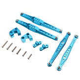Wltoys 1/12 12428 A B 12423 Rear Bridge Parts Set RC Car Parts