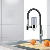 Faucet Water Filter System Kitchen Home Mount Filtration Purifier