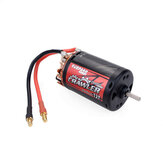 Surpass Hobby 550 Brushed Motor 5 Slots 10T/12T for 1/10 RC Car Crawler Vehicles Parts