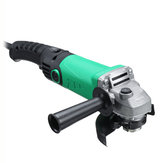 2000W 220V Electric Angle Grinder Multi-function Sander 6 Speed Adjustable Polisher Grinding Machine