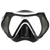 DIDEEP Diving Mask Underwater Anti Fog Snorkeling Swimming Mask B