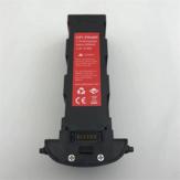 GiFi 11.4V 4200mAh Modularized Li-Po البطارية for Hubsan Zino / Zino Pro H117S وايفاي FPV Drone