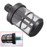 2Pcs Pressure Washer Water Pump Suction Filter For Washing Machine Tub Drum 3/4 19MM