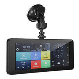 6.86 Inch Car DVR GPS Navagator 1GB+16GB WIFI 3G 4G Network bluetooth Snapshot FM Radio