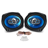 TP-6971 1000W Pair High Sensitivity Coaxial Speaker Car Speaker